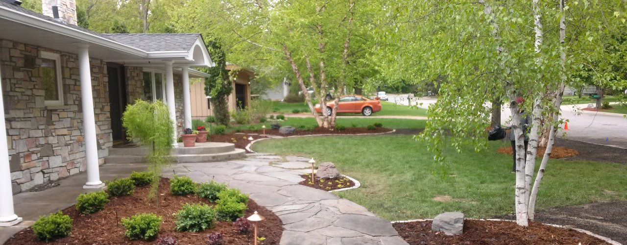 LANDSCAPING LAWN CARE SNOW REMOVAL MINNESOTA