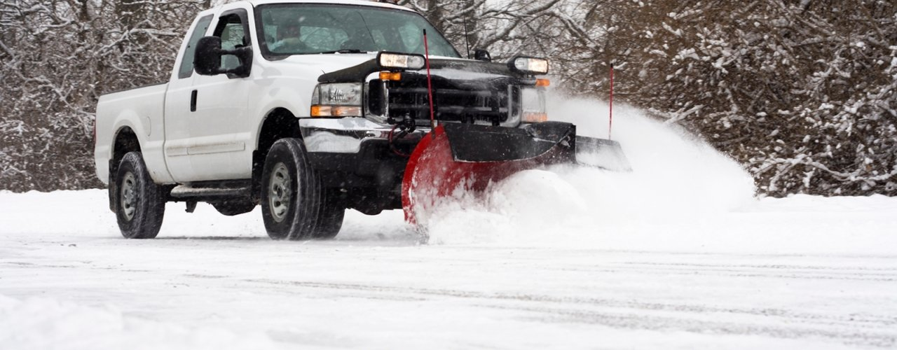 SNOW REMOVAL MINNESOTA